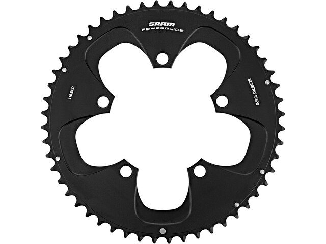 SRAM Road Red Klinge 10-speed 110 mm, black